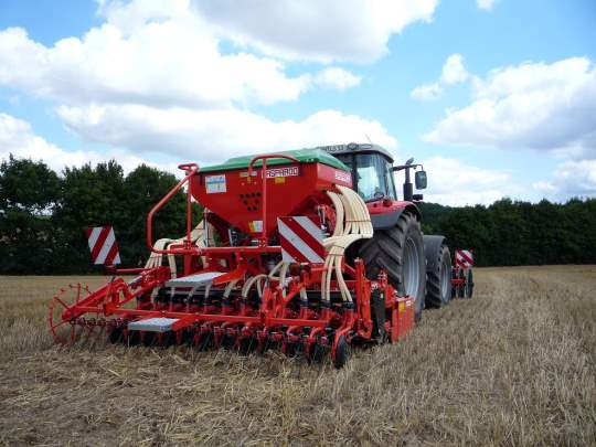 Other Farm Machinery Sales Maschio from Agriplus Ltd, North Yorkshire