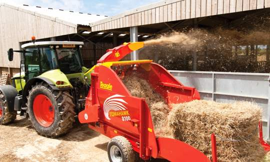 Other Farm Machinery Sales Teagle from Agriplus Ltd, North Yorkshire