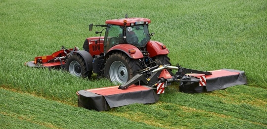 Vicon Disc Mowers from Agriplus Ltd, North Yorkshire