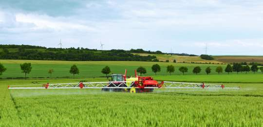 Vicon Ixter Sprayers from Agriplus Ltd, North Yorkshire