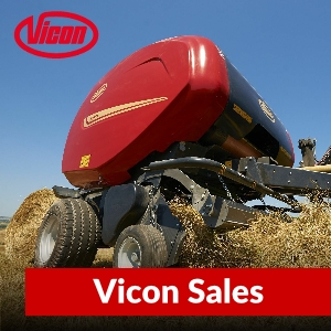 McCormick Vicon Weidemann Main Dealers | Agriplus Ltd | North Yorkshire