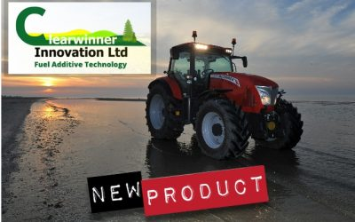 Clearwinner Fuel Additive Technology Solutions