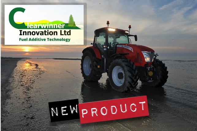 Clearwinner Fuel Additive Technology Solutions from Agriplus Ltd, Stokesley, North Yorkshire
