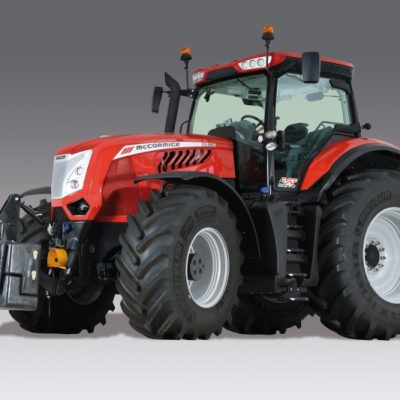 McCormick X8 Series Tractor for sale at Agriplus Ltd, North Yorkshire