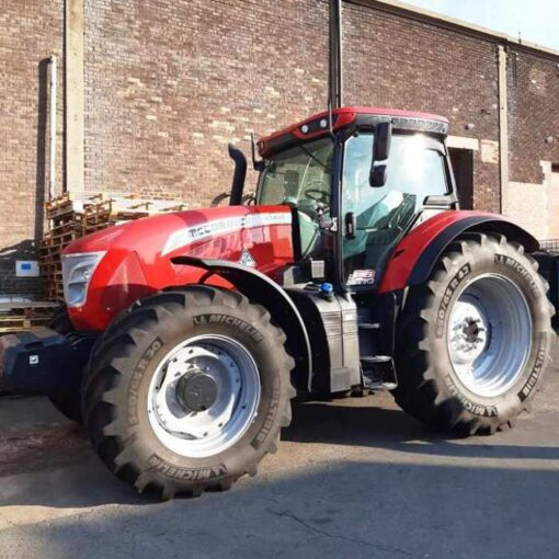 McCormick X7.690 Efficient Tractor for sale