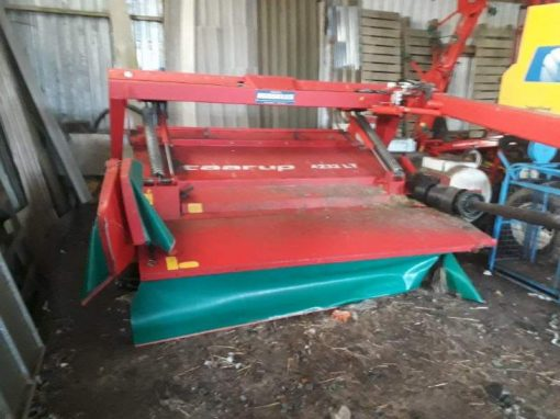 Taarup 4232LT Mower Conditioner for sale at Agriplus Ltd, Stokesley, North Yorkshire, TS9 5GB