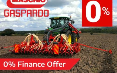Maschio 0% Finance Offers