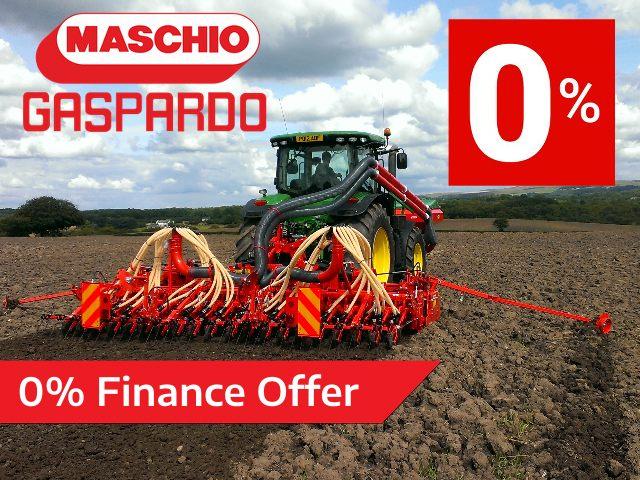 Maschio 0% Finance Offers