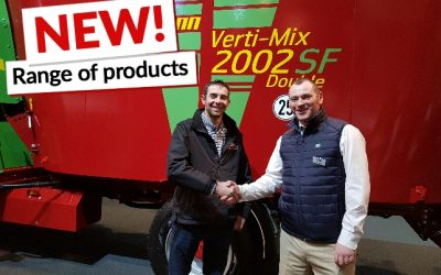 Agriplus Become New Opico Dealer For Strautmann