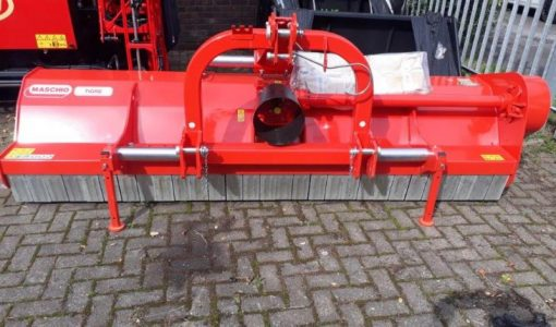 Maschio Tigre 280 Flail Topper for Sale