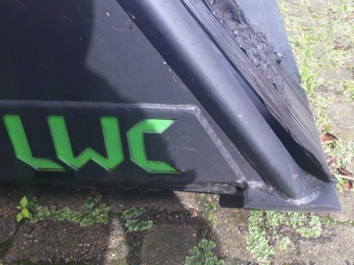 LWC GP Bucket for Sale