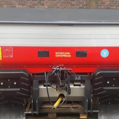 Vicon RO-M Geospread Fertiliser Spreader for Sale