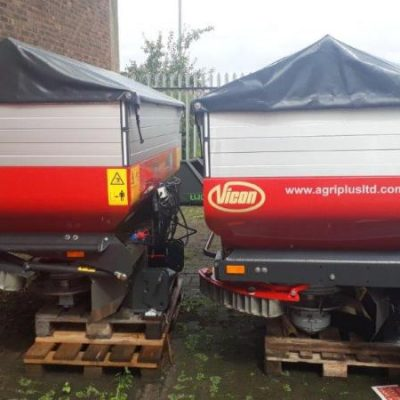 Vicon Rotaflow RO-M Fertiliser Spreader for Sale
