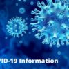 COVID-19 Important Information for Customers
