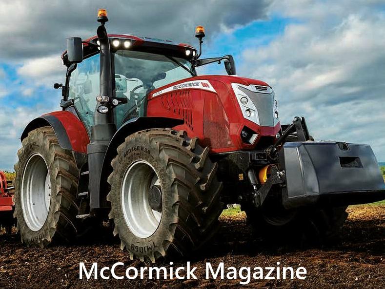 McCormick McC Power Technology Magazine